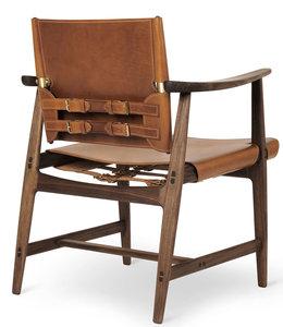 Carl Hansen & Søn BM1106 Hunting Chair