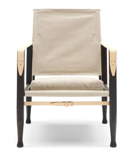 Carl Hansen & Søn Safari Chair Kaare Klint