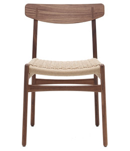 Carl Hansen & Søn CH23  Chair | Walnut