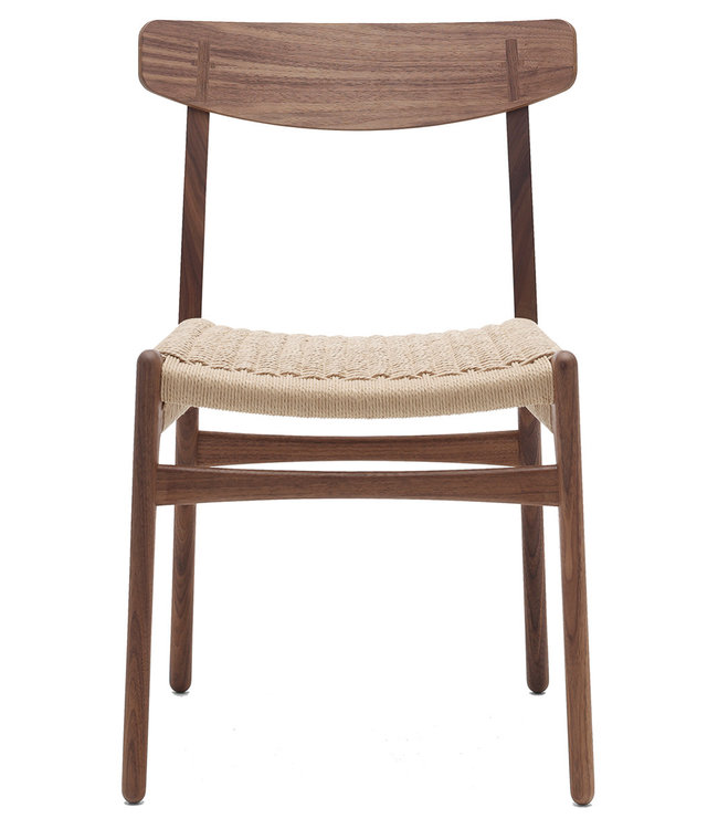 Carl Hansen & Søn Dinner Chair CH23 | Walnut