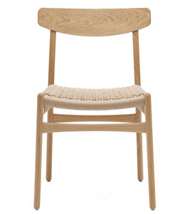 Carl Hansen & Søn Chair CH23 | Oak