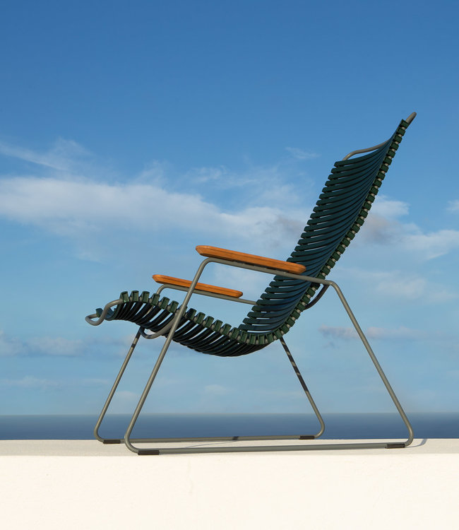 Houe Click Lounge Chair Tuinstoel