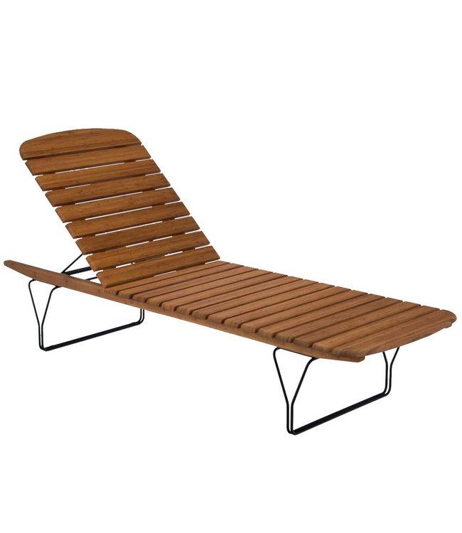 Houe Molo Sunbed Outdoor Bed