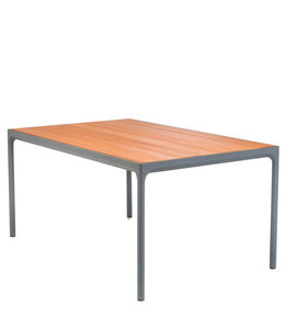 Houe FOUR Dining Table largest 270cm