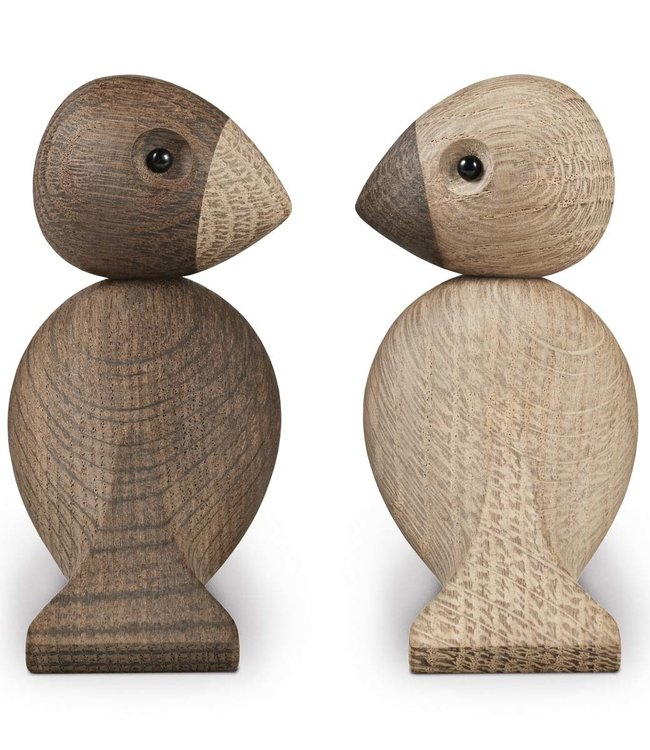 Kay Bojesen Wooden Love Birds