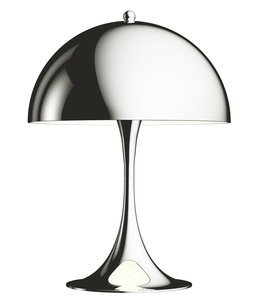 Louis Poulsen Panthella Mini Chrome