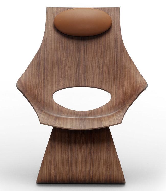 Carl Hansen & Søn TA001T Dream Chair | Tadao Ando