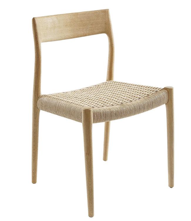 J. L. Møller Dimmer Chair Model 77 | Niels Otto Møller