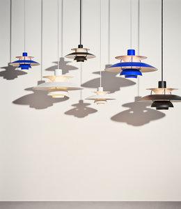 Louis Poulsen PH5 Monochrome Hanglamp