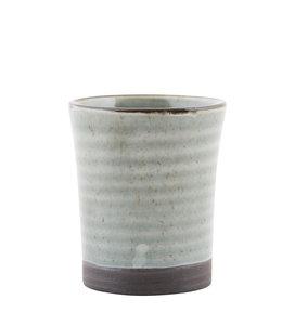 Set of 6 Egg cups or Espresso mugs