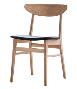 Farstrup 210r Dinner Chair