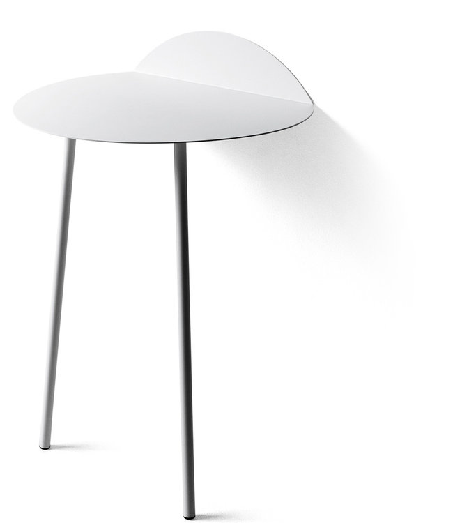Menu Yeh Wall Table Tall Model white