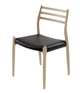 J. L. Møller Chair Model 78 | N.O. Møller