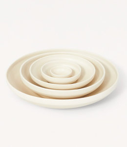 Frama CPH Shallow Bowl set