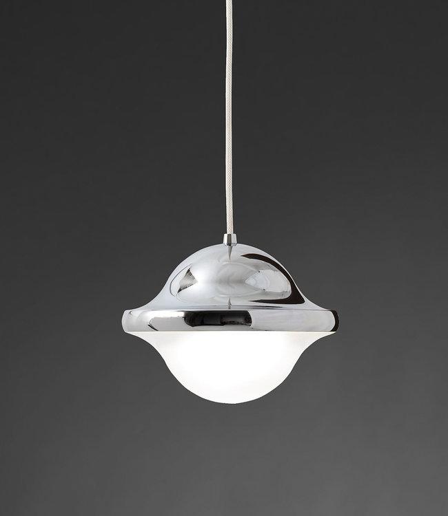 Pandul BUBI Hanglamp Chroom
