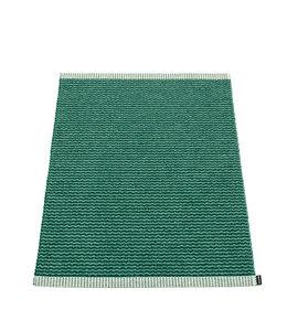 Pappelina Kleed Mono Donkergroen /jade