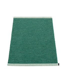 Pappelina Rug Mono Dark Green