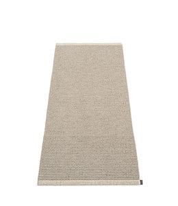 Pappelina Rug Mono Dark Linen / Linen