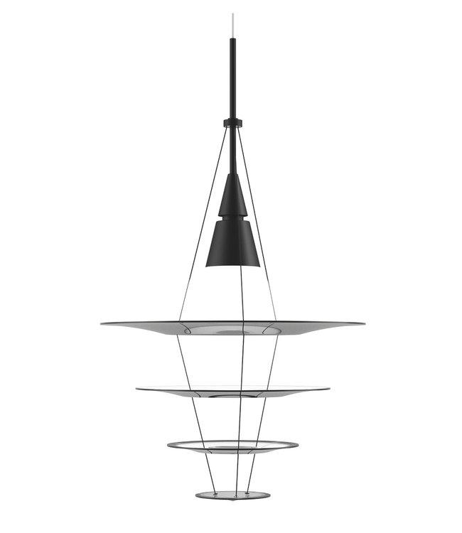Louis Poulsen Enigma Hanging lamp 425