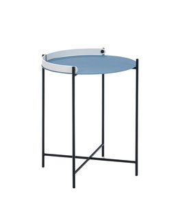 Houe EDGE Tray Table Ø 46 cm