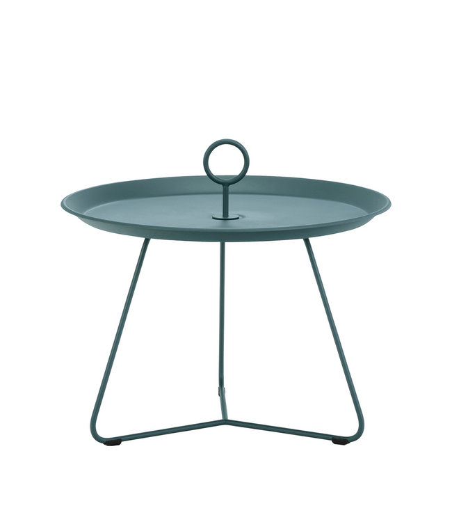 Houe EYELET Tray Table Ø 60 cm in- and outdoors