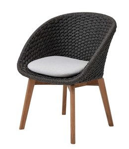Cane-Line Peacock Outdoor Chair