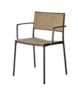 Cane-Line Less Outdoor Chair