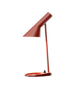 Louis Poulsen AJ Table lamp Mini in 10 colours