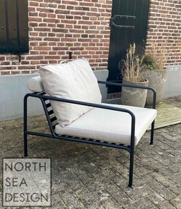 Houe Avon Lounge Tuinstoel