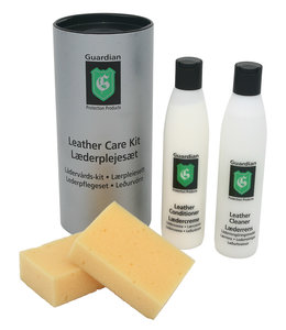 Guardian Leather Care Kit