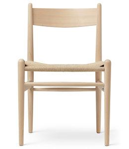 Carl Hansen & Søn CH36 Dining Chair