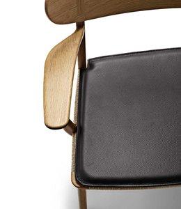 Carl Hansen & Søn CH22 Chair Cushion