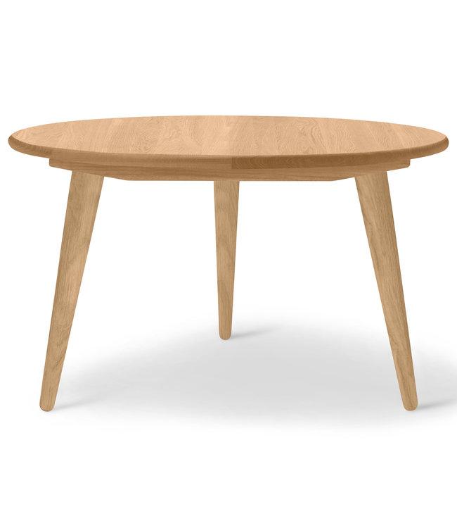 Carl Hansen & Søn CH008 Coffee Table in Oak or Walnut