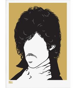 Screen print Prince