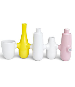 Kähler Design Fiducia Vase Set