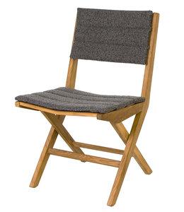 Cane-Line Flip teak Folding Chair