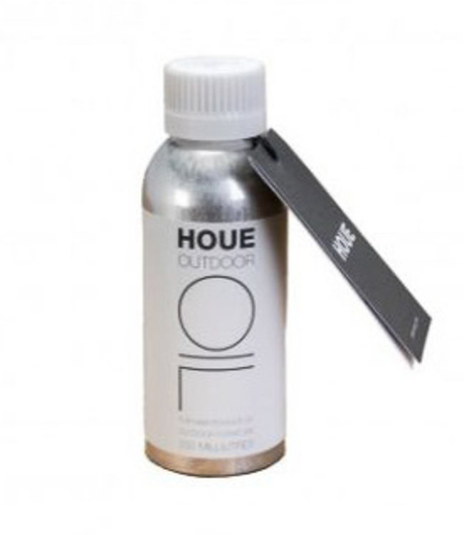 Houe Woca Bamboo Oil Outdoor with UV filter
