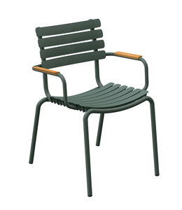 Houe ReClips Dining Chair Outdoor