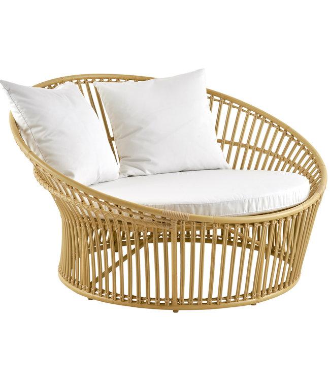 Sika Design Olympia Nest duo tuin Loungestoel