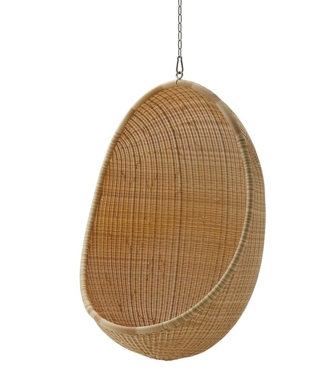 Sika Design Hanging Egg outdoor Chair