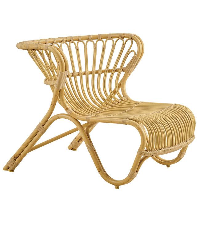 Sika Design Fox tuin Loungestoel