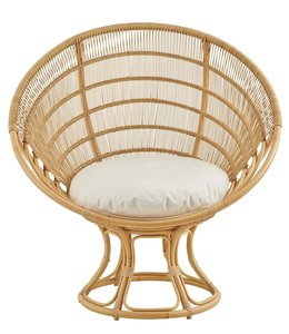 Sika Design Luna Lounge Chair