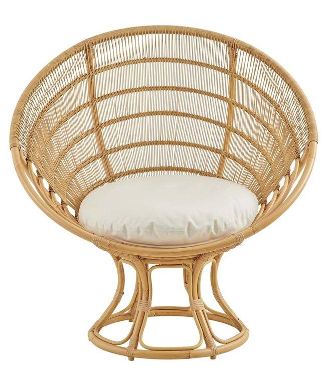 Sika Design Luna tuin Loungestoel