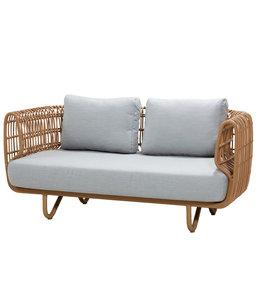 Cane-Line Nest Sofa outdoor