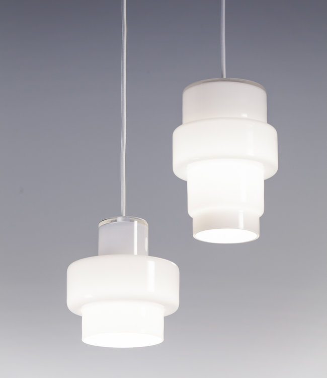 Innolux Multi Opal Pendant Lamp Medium Innolux