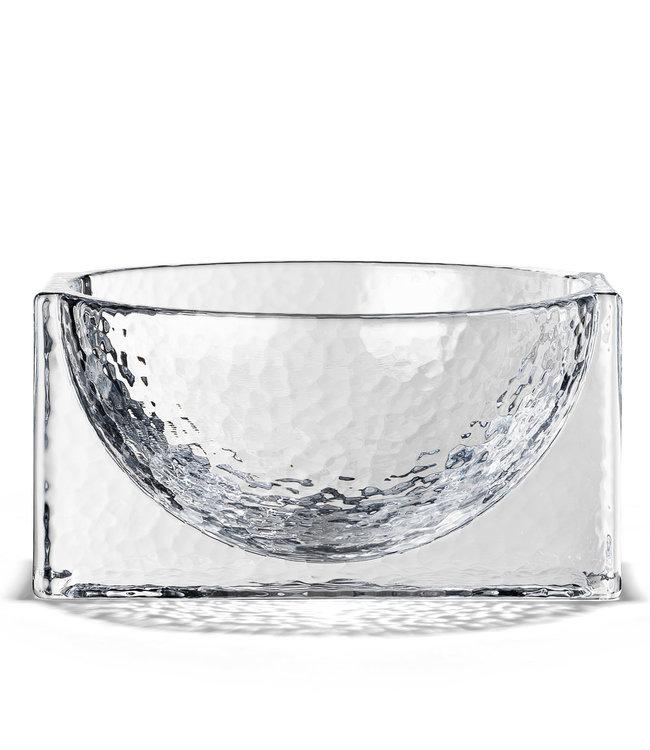 Glazen Forma Schaal Holmegaard 21 cm