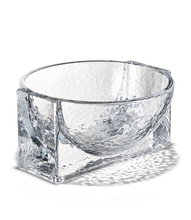 Kähler Design Forma Schaal diameter 15,5 cm Holmegaard Glas