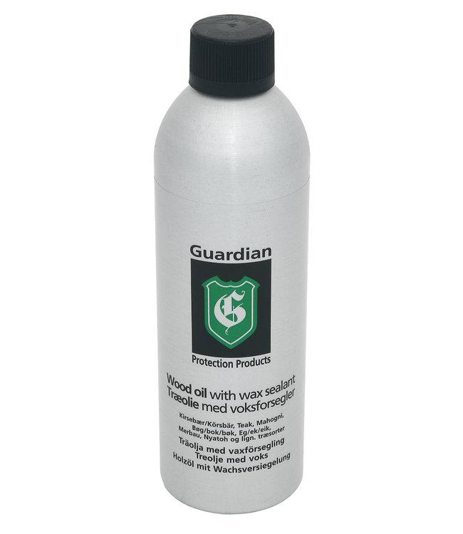 Meubelolie met wax 500 ml