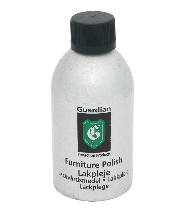 Furniture Polish voor glanzend gelakt hout