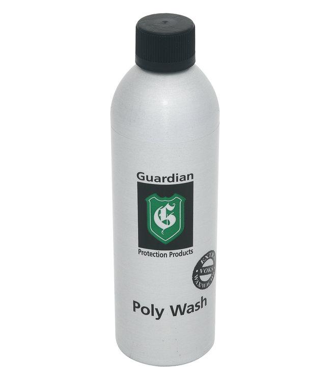 Poly Wash voor tuinmeubelen